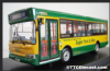 NORTHCORD UKBUS3019 Mini Pointer Dart - Plymouth Citybus * PRE OWNED *